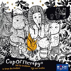 Cup of Therapy - Zeit für Emotionen