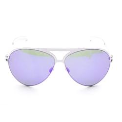Mykita Damen Sonnenbrille silber, Größe One Size, 5024479