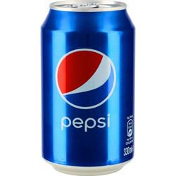 Pepsi Cola 24 x 0,33 ltr.
