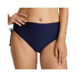 PrimaDonna Bikini-Hose Swim Sherry Bikini Taillenslip, Taillenslip blau 44