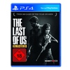 Ps4 The Last Of Us Remastered Playstation Hits Neu + Ovp