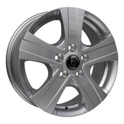 Diewe-Wheels Massimo 6,5x16 5x120 ET60 MB65,1