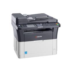 KYOCERA FS-1325MFP, USB, LAN, Kopie, Scan, Fax Multifunktionsdrucker
