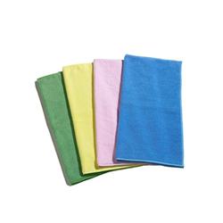 Cleanclub Microtex-Tuch Farbe: gelb