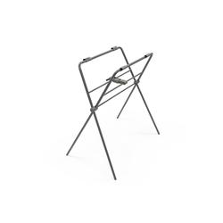 Stokke Babywanne Flexi Bath®, - Stand - Praktischer Stand für die STOKKE® Flexi Bath® Badewanne grau 57.90 cm x 92.50 cm x 97.50 cm