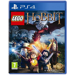 Lego Der Hobbit - PS4 [EU Version]