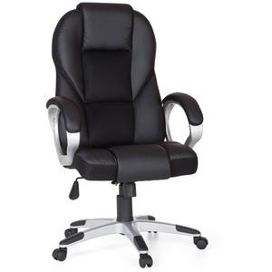 FINEBUY Gaming Chair SuVa1060_1 schwarz