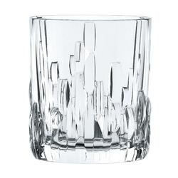Nachtmann Gläser-Set Shu Fa Whiskybecher 4er Set 330 ml, Kristallglas