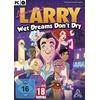 Leisure Suit Larry: Wet Dreams Dont Dry - Pc (neu + Ovp)