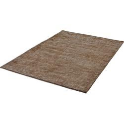 Teppich My Breeze of Obsession 150, Obsession, rechteckig, Höhe 19 mm, Uniteppich grau 140 cm x 200 cm x 19 mm