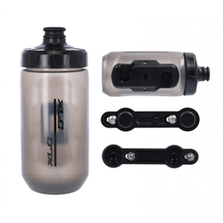 XLC Trinkflasche XLC Fidlock Trinkflasche WB-K06 450ml mit Fidlock