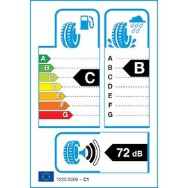 Nokian Weatherproof 245/45 R18 100V