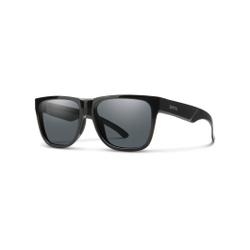 Smith - Lowdown 2 Black Gray - Sonnenbrillen