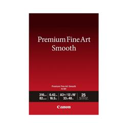 Canon FA-SM 1 Premium FineArt Smooth A3+ 25 Blatt, 310 g (Papier)
