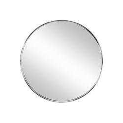 Kleine Wolke Spiegel Mini Mirror (1-St), Kleiner Klebespiegel