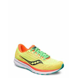 Saucony Ride 13 Shoes Sport Shoes Running Shoes Gelb SAUCONY Gelb 44,44.5,42.5,43,46.5,48,40.5,45,47