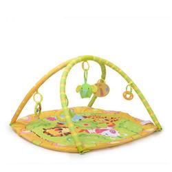 Moni Spielbogen Spielbogen 8065 Elefant, Activity Center Krabbeldecke mit Spielbogen ab Geburt