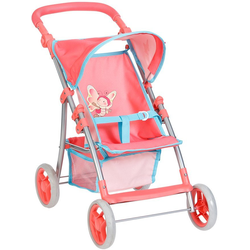 Knorrtoys® Puppenbuggy Liba, NICI Spring