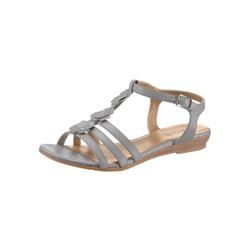 Airsoft Sandale grau 36