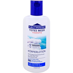 SALTHOUSE TM Therapie Körperlotion 250 ml