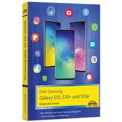 Dein neues Samsung Galaxy S10