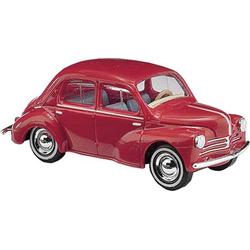 Busch 46523 H0 Renault 4 CV, Rot