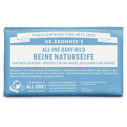Dr Bronners Baby Mild Reine Naturseife 140 g