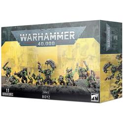 Warhammer 40.000 - Orks Ork Boyz