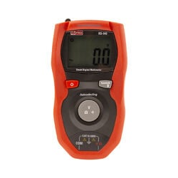 Digital-Multimeter, 600V ac, 4kΩ, Kat.IV - Rs Pro