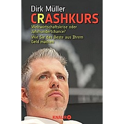 Crashkurs. Dirk Müller  - Buch