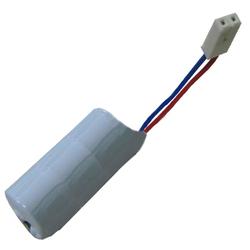Ersatzbatterie passend für die Siemens W79084-E1001-B2 Batterie