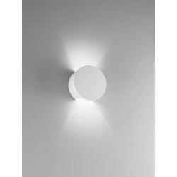 ECO-Light I-LEIRON-AP I-LEIRON-AP Wandleuchte G9 Weiß