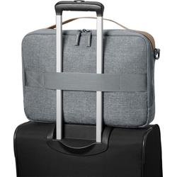 HP Laptoptasche Laptops mit Bildschirmdiagonale bis zu 15,6 Zoll, HP Renew Topload-Tasche