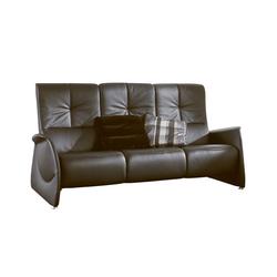 himolla Sofa 3-Sitzer Cumuly in espresso,