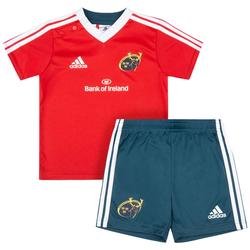 Zestaw dziecięcy adidas Munster Zestaw rugby Jersey G70180 - 68