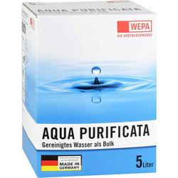 BAG IN A BOX Aqua Purificata 5 l