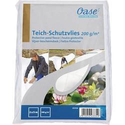 Oase 43334 Teich-Schutzvlies (L x B) 5m x 2m 1St.