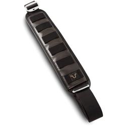 SW-Motech Legend Gear LA4, Schultergurt - Schwarz/Braun