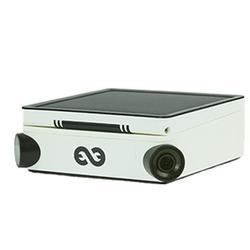 ENLAPS Baustellenkamera Tikee Pro 2+ für Zeitraffer