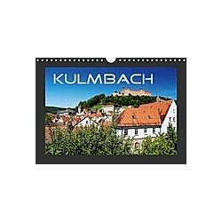 Kulmbach (Wandkalender 2021 DIN A4 quer)