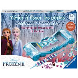 Magischer Perlenzauber Frozen