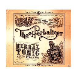The Herbaliser - (CD)