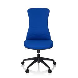 OFFICE XT - Profi Bürostuhl Blau