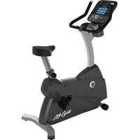 Life Fitness C3 Track inkl. Bodenschutzmatte und Brustgurt