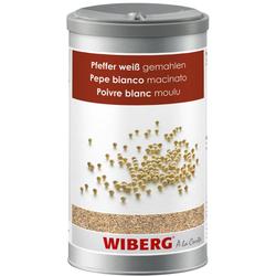 Pfeffer weiß gemahlen - WIBERG