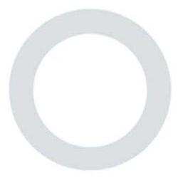 Neoperl G-Dichtung 78107094 15x21,3x3,5mm, Silikon, für Ecobooster