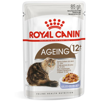 Royal Canin Ageing 12 + in Gelee 12 x 85 g