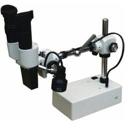 RS Pro Mikroskop (UK), Mikroskop