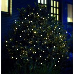 LED-Lichternetz 2 m