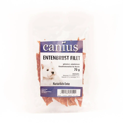 Canius Entenbrust Filet  70g